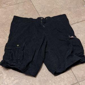 Visitor Shorts Size 32